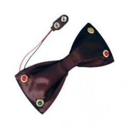 bow tie blinking
