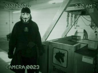 secure cam